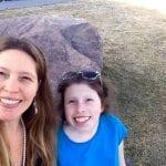 Walk with Lillian Vintage Lake 1.28.18 #5