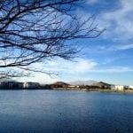 Walk with Thomas Vintage Lake 2.11.18 #2