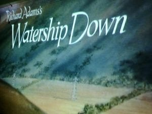 Watership Down Movie 2.10.18