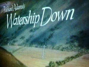 Watership Down Movie 2.10.18