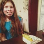 Dominoes with Lillian 2.22.18 #2