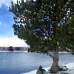 Solo Walk Vintage Lake 3.2.18 #1