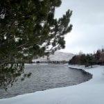 Solo Walk Vintage Lake 3.2.18 #5