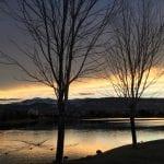 Team TLC Sunset Walk Vintage Lake 3.12.18 #13