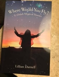 Tele Where Would You Fly book Reno March 2018