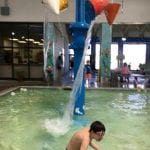 Homeschool Swim Day Thomas 3.23.18 #3