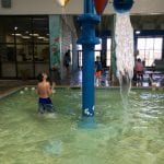 Homeschool Swim Day Thomas 3.23.18 #4