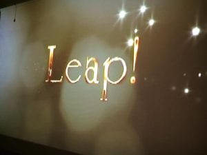 Leap! Movie 4.7.18
