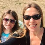 Lillian and Camilla March Date Day 2018 3.29.18 #7