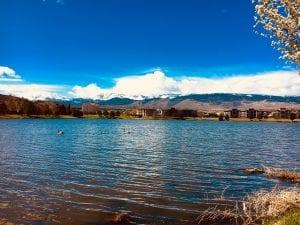 Solo Walk Vintage Lake 4.12.18