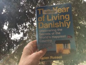 The Year of Living Danishly Book March 2018
