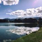 Walk with Thomas Vintage Lake 4.17.18 #5