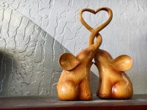 Elephant Love 4.25.18