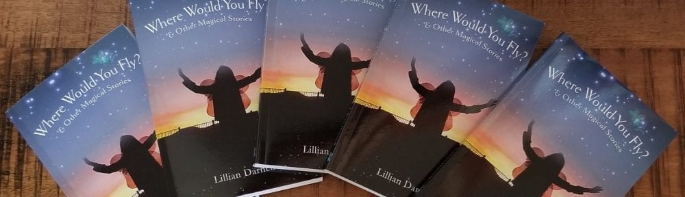 Kimberly Where Would You Fly Books 1.30.18