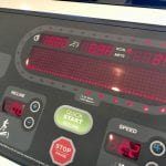 Lillian on Treadmill 5.3.18 #2