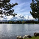 Solo Walk Vintage Lake 4.30.18 #1
