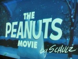 The Peanuts Movie 5.13.18