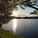 Sunset Walk Vintage Lake 5.28.18 #10