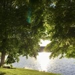 Sunset Walk Vintage Lake 5.28.18 #9