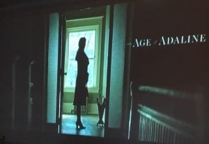 The Age of Adaline Movie 6.1.18