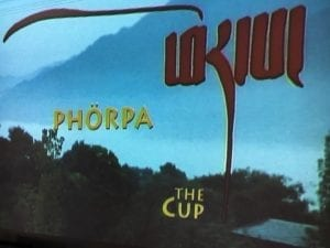 The Cup Movie 6.2.18