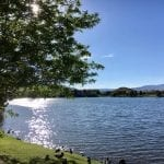 Walk with Thomas Vintage Lake 6.3.18 #1