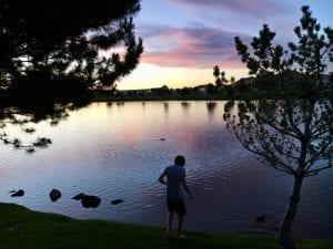 Walk with Thomas Vintage Lake 6.4.18