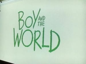 Boy and the World Movie 6.16.18