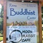 Dinner with Thomas Buddhist Center 6.16.18 #6