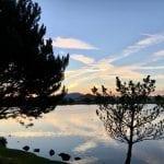 Sunset Walk Vintage Lake 6.20.18 #6
