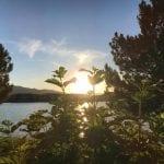 Sunset Walk Vintage Lake 6.22.18 #5