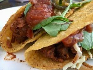 Jackfruit Tacos 7.9.18