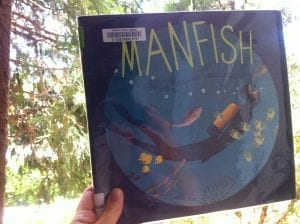 Manfish Book 2016 July 2018