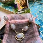 Moonstone Necklace Gift from Tania 7.8.18 #1